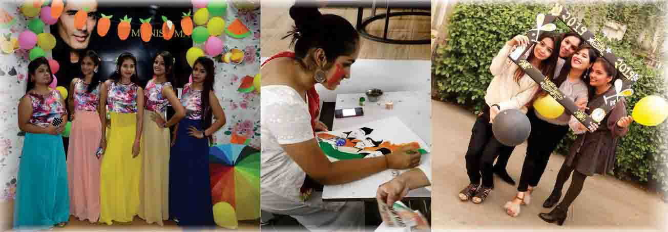 Inifd Kanpur Institute Of Fashion Interior Designing Courses